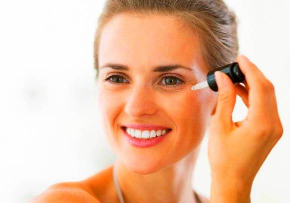 Skincare routine malaysia serum