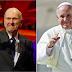 HISTÓRICO: El Papa Francisco se reunió con el Presidente Nelson
