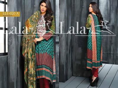 lala-linen-winter-embroidery-dresses-collection-2016-15