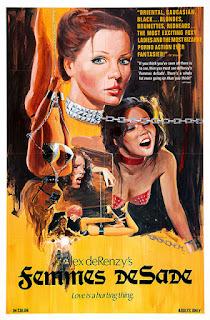 Femmes De Sade [1976]