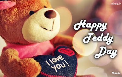 happy teddy day pictures for fb