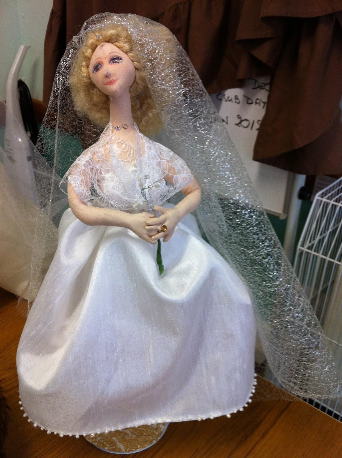 Fanciful Figures Doll Club 2011