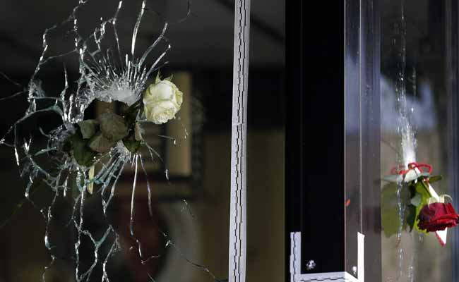 At Least Three French Suicide Bombers in Paris Attacks