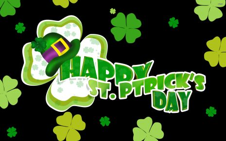 Special St. Patrick's Day Wishes, & Quotes For Husband Wife & Friends - Latest Happy St. Patrick's Day Message & SMS