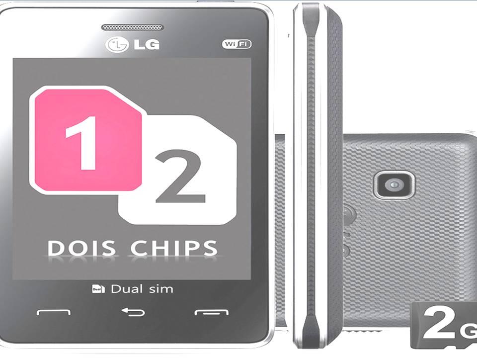 temas de menu para celular lg t375