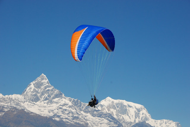 3 Reasons to Love Pokhara
