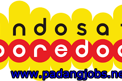 Lowongan Kerja Padang November 2017: Indosat Ooredoo