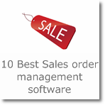 10 Best Sales order management software