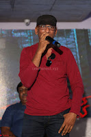 Cute Poja Gandhi in black dress at Dandupalyam 2 Movie press meet  ~  Exclusive 33.JPG