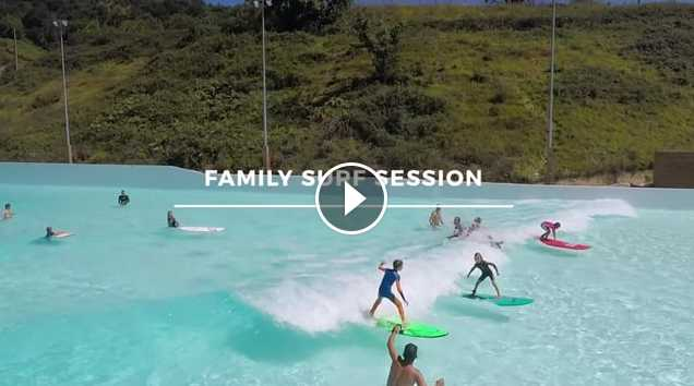 Family Day clip