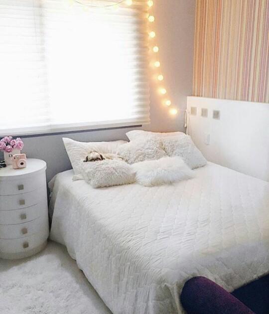 Dicas para decorações de quartos TUMBLR ~ Tumblr Quarto De Bebe