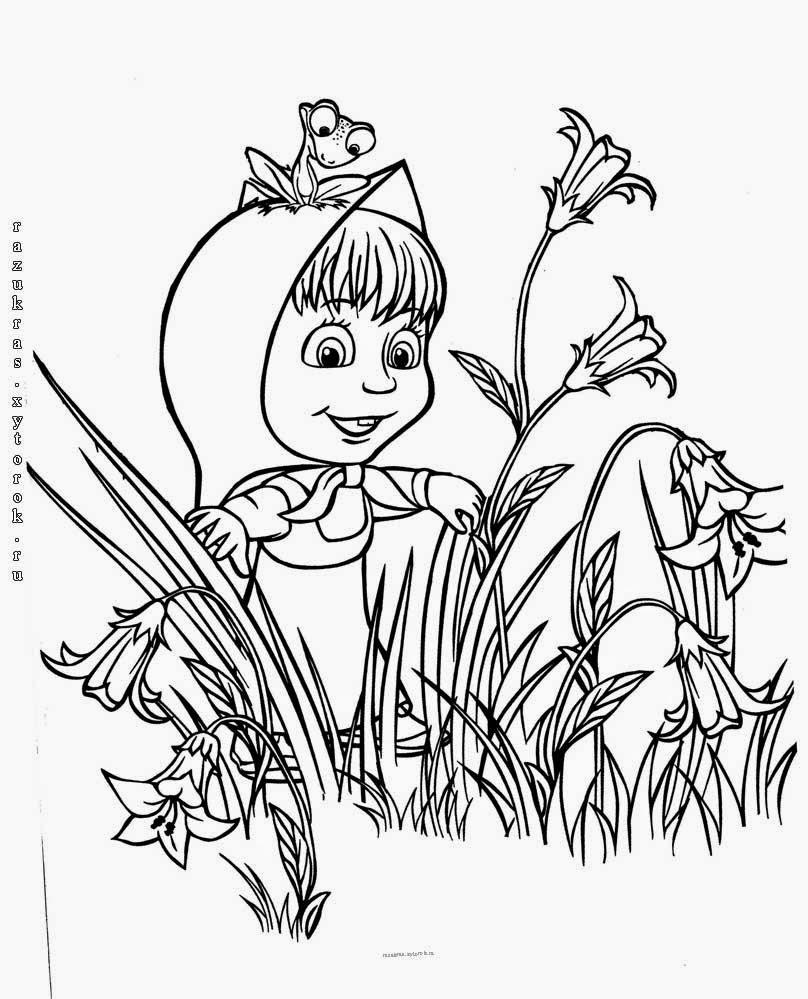 Immagini cartoni animati da colorare gratis for Cartoni animati da stampare e colorare