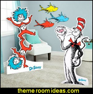 Dr. Seuss Standup Combo Kit