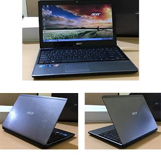 laptop acer aspire 3820 core i5