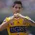 Danilinho podría regresar a Tigres
