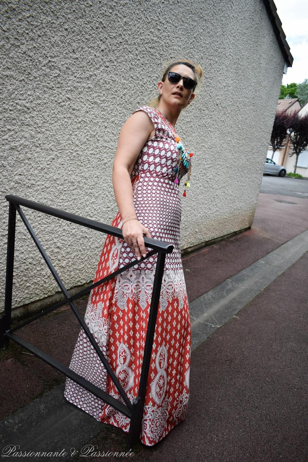 blogueuse mode parisienne