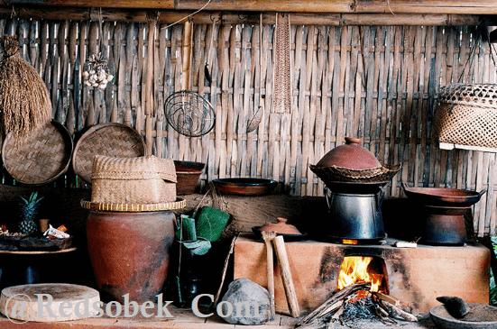 Dapur Bali