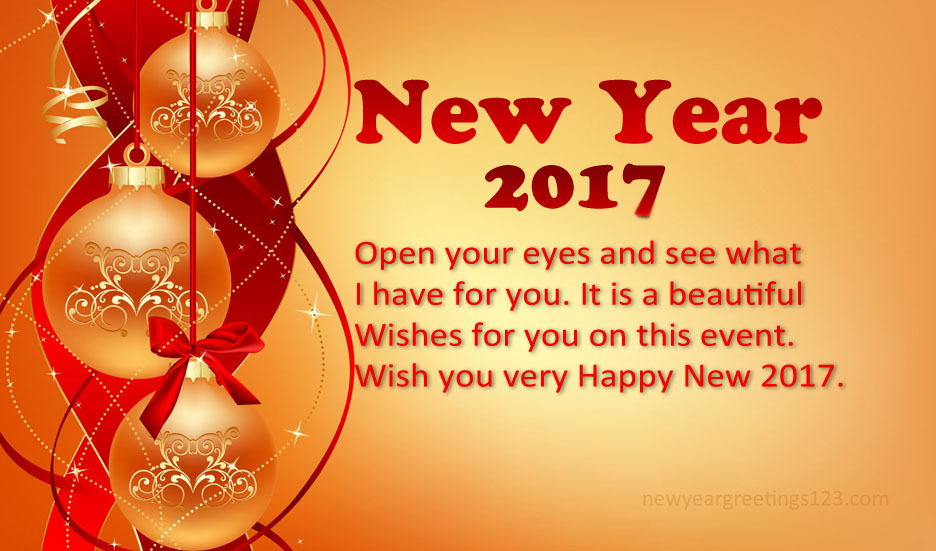 50+ Top Best Happy New Year 2018 HD Cards And Message - Latest ...