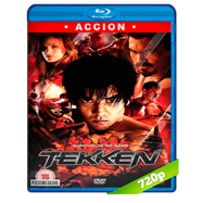 Tekken (2010) BRRip 720p Audio Dual Latino-Ingles