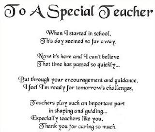 Teachers day 2016 Speech
