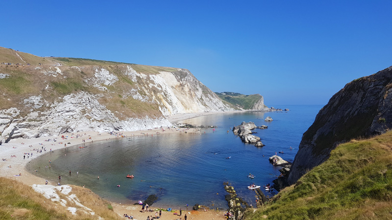 Dorset in Summer