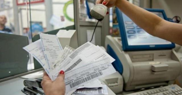 VERQUILOMBO Boletos deverão ter número do CPF do pagador em 2017