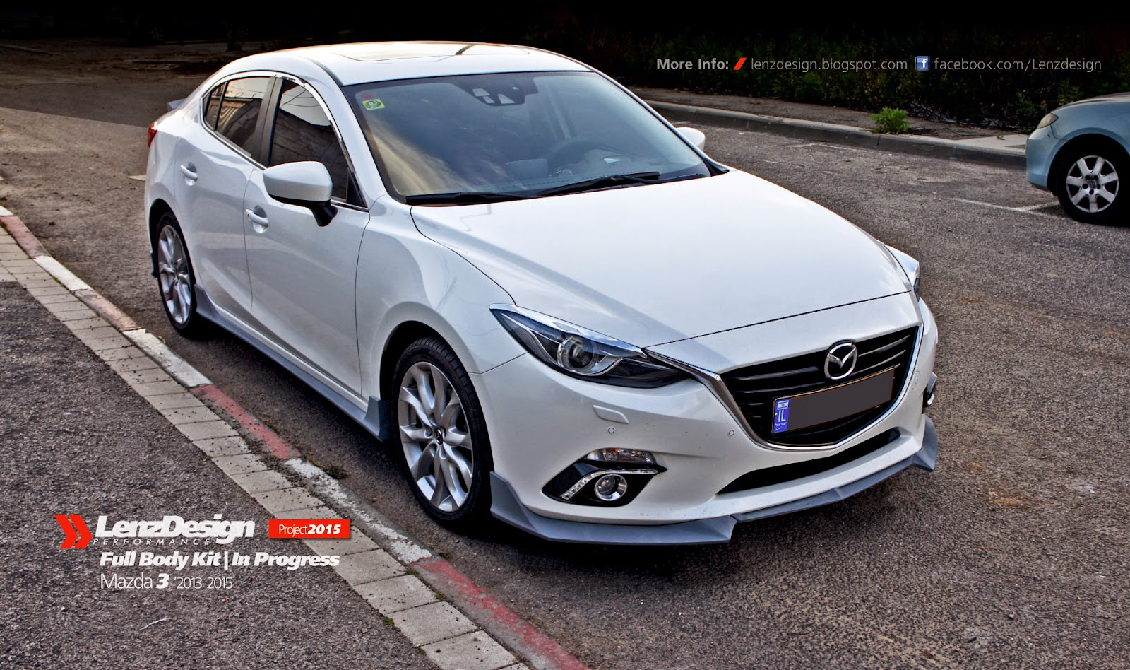 Mazda 3 Axela 2017 >> 2014 mazda 3 performance upgrades | Best Cars Modified Dur A Flex