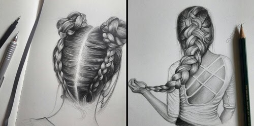 00-S-Mutlu-Hair-Study-Portrait-Drawings-www-designstack-co