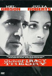 Watch Conspiracy Theory Online Free 1997 Putlocker