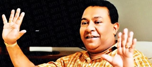 மஹிந்தவுடன் கை கோர்க்கும் எஸ்.பி. திசாநயக்கே