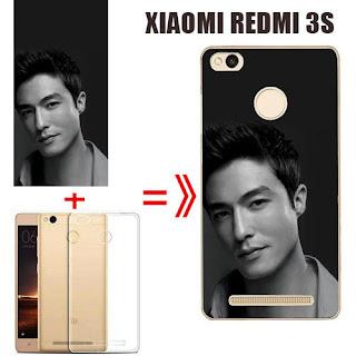 custom case xiaomi