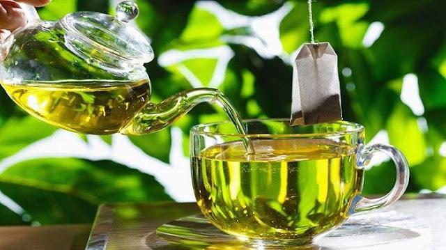 Teh Herbal Untuk Merunkan Berat Badan