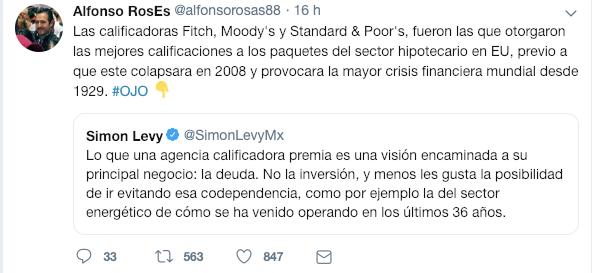 ¿Andrés Manuel tiene la razón?