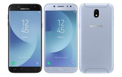 Harga Samsung Galaxy J5 2017