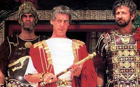 Five Interesting Portrayals of Pontius Pilate