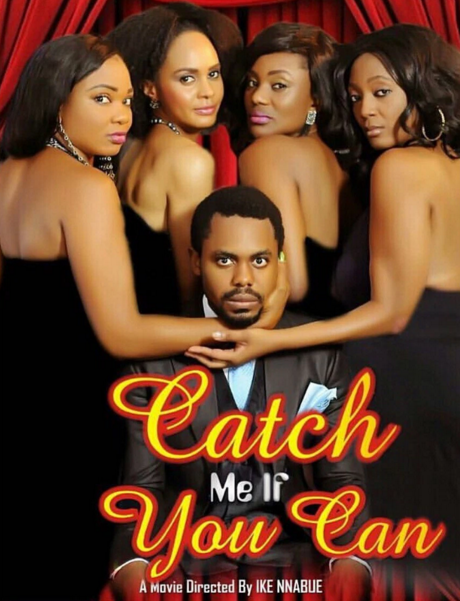 catch me if you can nollywood movie