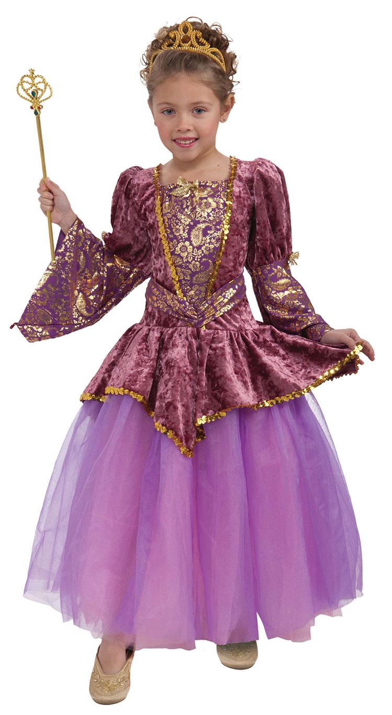 Disfraces de princesa para niñas - Sayuriko: El Blog de la Mujer