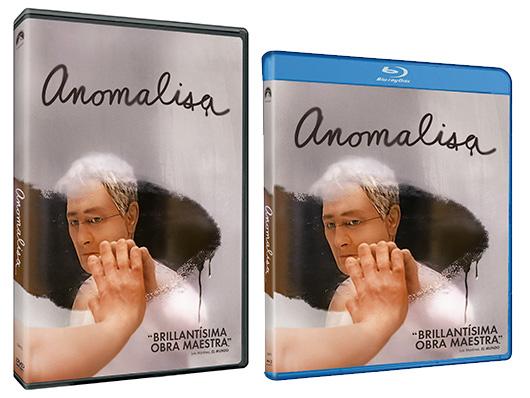 A la venta en DVD y Blu-ray la joya de la animación stop-motion 'Anomalisa'