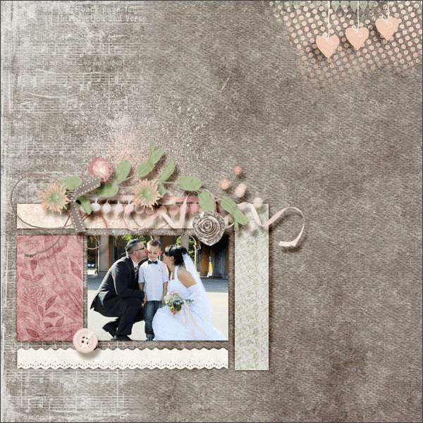 autumn wedding © sylvia • sro 2015 • designs by romajo • autumn wedding