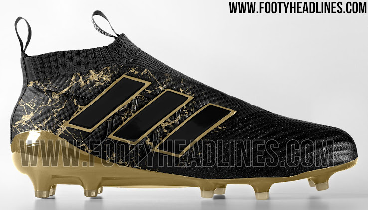 ec10e2bae37b Having been flying the flag for a good while now, you can imagine that the  former Juventus man has had a say in the design of the boots - after all he  ...