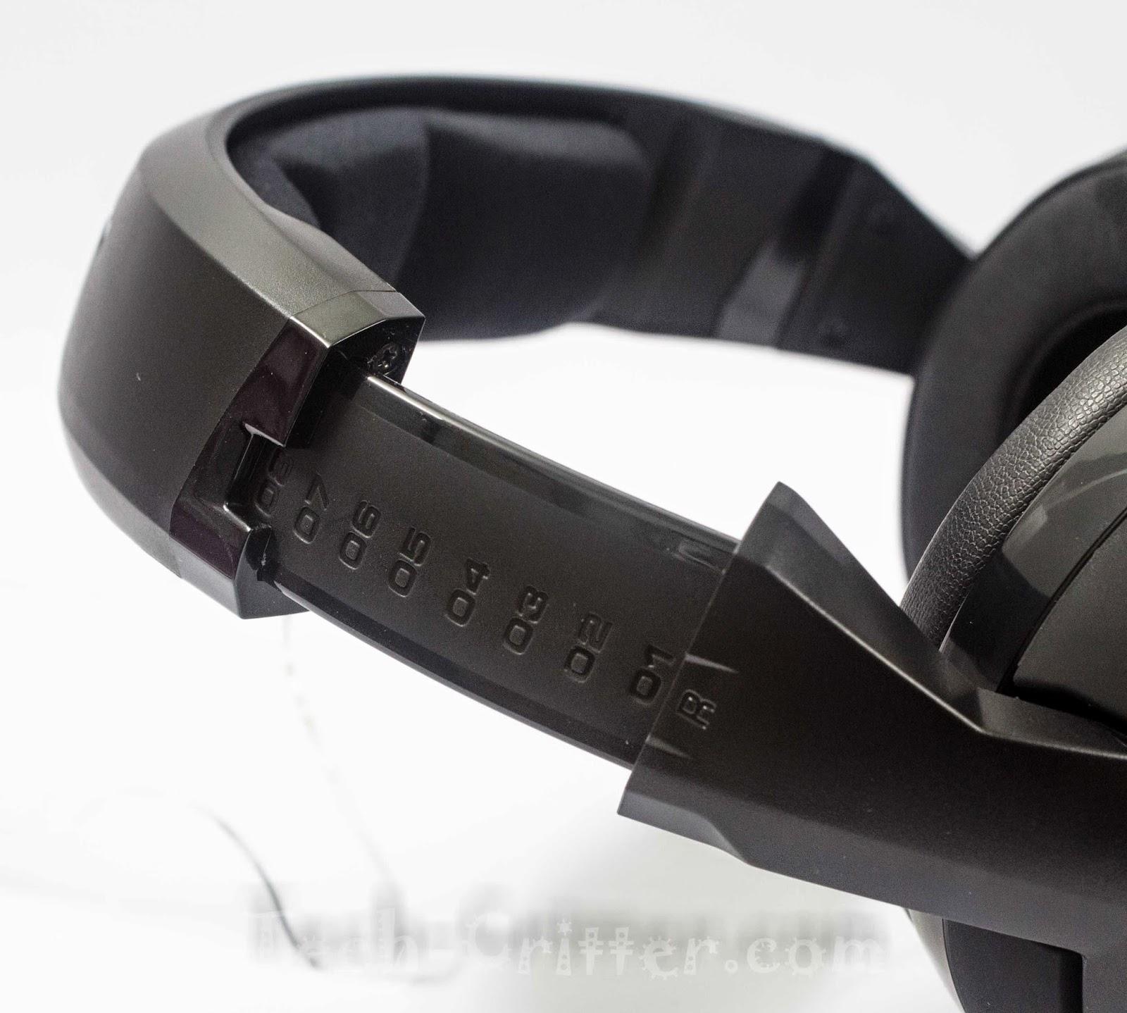 Unboxing & Review: Roccat Kave XTD 5.1 Digital Surround Sound Headset 73