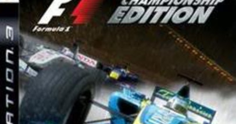 Games jobs canada: Formula One Championship Edition PS3 ISO