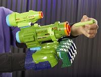 Hasbro Marvel Avengers Infinity War NERF Assembler Gear