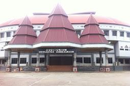 Jurusan dan Daya Tampung SNMPTN 2019 Universitas Cenderawasih (UNCEN)