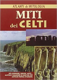 Recensione - Miti dei Celti