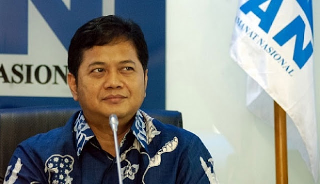 Gatot Nurmantyo Tepis Gabung Prabowo-Sandi, Ini Kata PAN