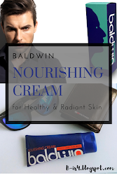 Baldwin Nourishing Cream