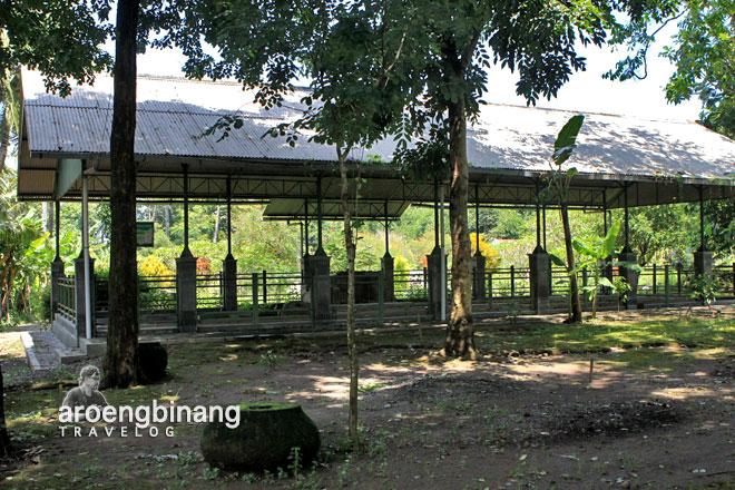 situs masjid kauman pleret bantul yogyakarta