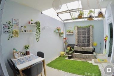 5 Desain Rumah Minimalis 2 Kamar untuk Inspirasi Rumah Anda
