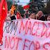 """Mazedonier wehren sich gegen """"Kapitulation von Zaev"""""""